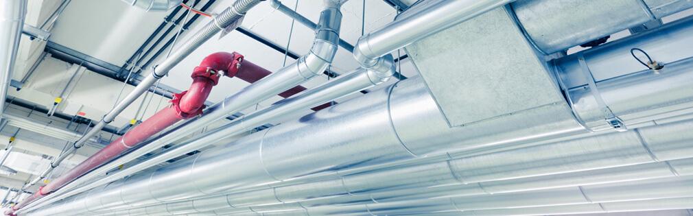 Монтаж внутреннего противопожарного водопровода